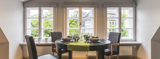 Colonel Suites U0026 Apartments Riga